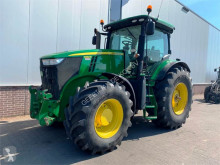 tractor agrícola John Deere 7 230R