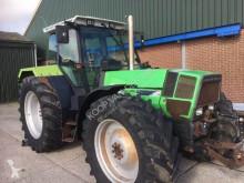 tracteur agricole Deutz Agrostar 6.71A