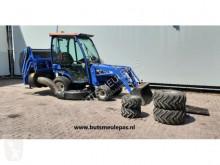 tracteur agricole Iseki txg 23 trekker