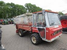 tractor agrícola Lindner T 3500S 4X4