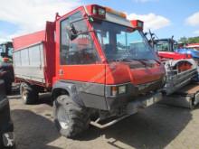 Aebi Schmidt TP 98 4X4 farm tractor