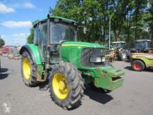 tracteur agricole John Deere 6320