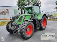 Használt mezőgazdasági traktor Fendt 714 VARIO SCR PROFI PLUS