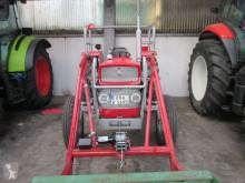 tracteur agricole Massey Ferguson 133