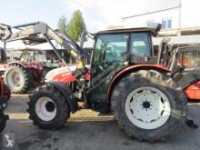 tractor agrícola Steyr 4085 Kompakt