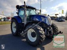 zemědělský traktor New Holland T 7060 PC