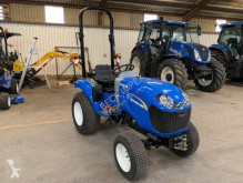 New Holland Boomer 25 ROPS farm tractor