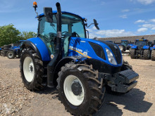 New Holland T5.120 ELEKTRO COMMAND farm tractor
