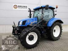 zemědělský traktor New Holland T6.140 AUTOCOMMAND