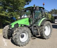 tarım traktörü Deutz-Fahr Agrotron 106 MK3
