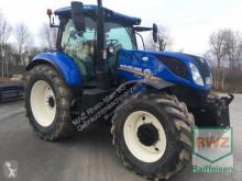 tractor agrícola New Holland T 7.245 Garantie bis 10/2021