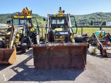 tractor agrícola Renault Ergos 105