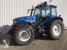 tractor agrícola New Holland TM 165