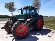tracteur agricole Fendt 818