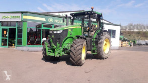 Tarım traktörü John Deere 7230 R CQE-50 ikinci el araç