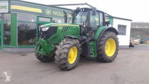Tractor agrícola John Deere 6155M novo