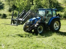 zemědělský traktor New Holland T5050