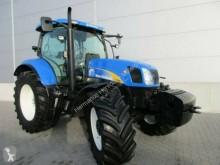 zemědělský traktor New Holland T 6070 Range Command