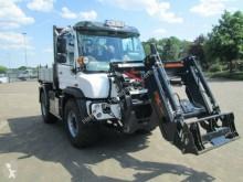 tracteur agricole Unimog U 423 Agrar