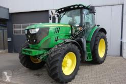 Tracteur agricole John Deere 6150R AQ+ TLS