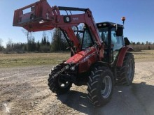 tracteur agricole Massey Ferguson 5435-4 Dyna-4