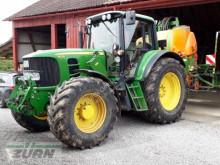 landbrugstraktor John Deere 6630