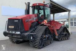 tracteur agricole Case Quadtrac 535