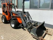 tracteur agricole Holder L560