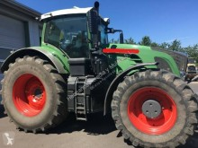 tracteur agricole Fendt 936 Vario SCR Profi Plus