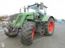 tracteur agricole Fendt 828 Profi