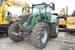 tracteur agricole Fendt 822 Vario
