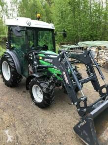 ciągnik rolniczy Deutz-Fahr 230 DT