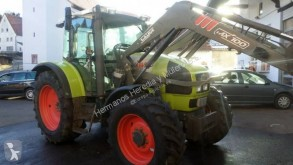 tracteur agricole Claas Ares 556 RZ