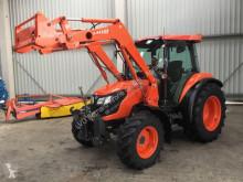 tractor agrícola Kubota 7040 Hydro-Shift
