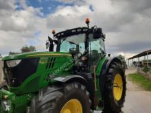 Zemědělský traktor John Deere 6210 R použitý