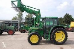 landbrugstraktor John Deere 6210 A