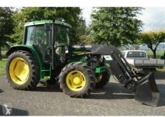 landbrugstraktor John Deere 6410