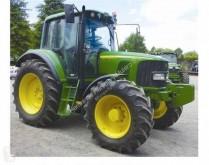 landbrugstraktor John Deere 6420S
