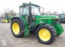 landbrugstraktor John Deere 6610 A
