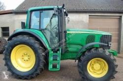 landbrugstraktor John Deere 6620