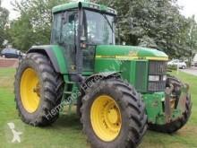 landbrugstraktor John Deere 7810