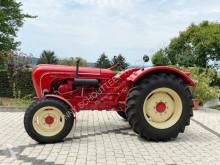 Porsche Traktor Master Traktor Master