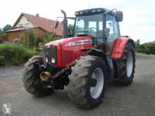 landbrugstraktor Massey Ferguson 6475