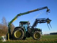 landbrugstraktor John Deere 6900