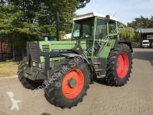 Fendt Farmer 312 LSA Turbomatik Landwirtschaftstraktor