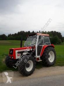 landbrugstraktor Lindner