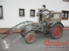 tracteur agricole Eicher EM 235