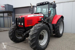 Tracteur agricole Massey Ferguson MF 7495 Dyna-VT occasion