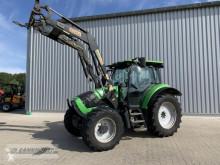 ciągnik rolniczy Deutz-Fahr Agrotron K 100