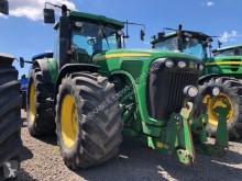 landbrugstraktor John Deere 8420 Powrshift
